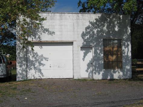 Block Garage Cost by Schwarz