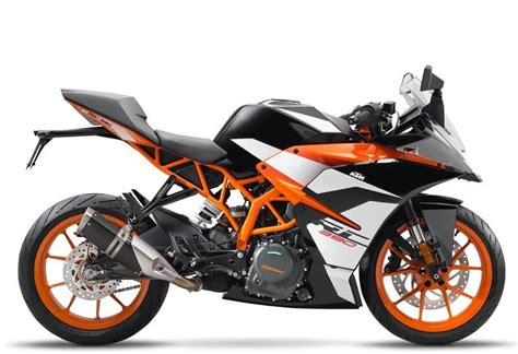 Ktm Duke Rc390 Price In India 2017 Ktm Rc 390 Price In India Specs Mileage Images