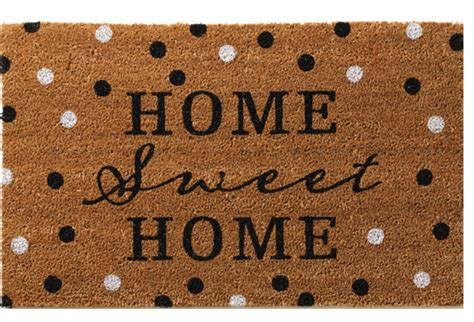 Home Sweet Home Welcome Mat by Home Sweet Home Welcome Mat Deseret Book