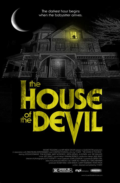 the house of the devil the 10 best horror movies of the 21st century men s trait