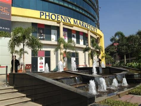 Phoenix Marketcity (Mumbai, India): Hours, Address ...