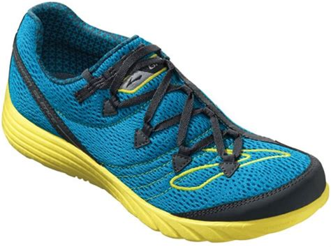 eco running shoes sports debuts recycled biodegradable quot green