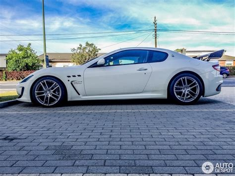 Big Maserati by Big Spoiler Completes This Mc Stradale