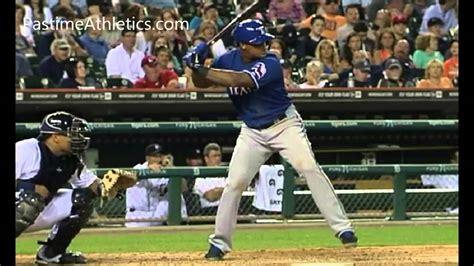 adrian beltre swing adrian beltre home run baseball swing hitting mechanics