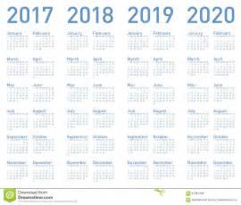 Colombia Calendrier 2018 Dirigez Le Calendrier Bleu Pendant Des 233 Es 2017 2018