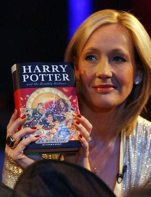 warner bros j k rowling team for new harry potter rowling outs hogwarts headmaster books entertainment