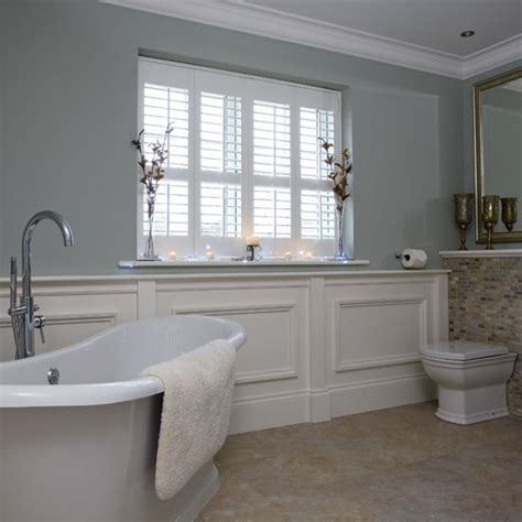 traditional bathroom pictures house  home