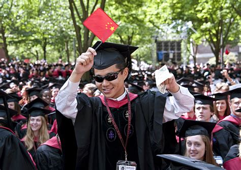 List Of Harvard Mba Graduates by Commencement A Day In Pictures Harvard Gazette