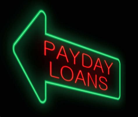 Payday Loans In payday loans the bad lying bankers anonymous