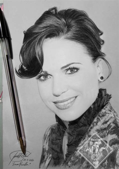 lana parrilla tattoo back 118 best images about once upon a time tv series art on
