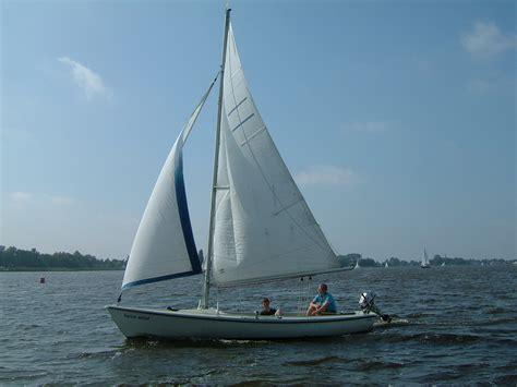 open zeilboot beginners randmeer open zeilboot joure botentehuur nl