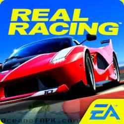 real racing 3 modded apk free