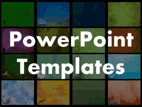PowerPoint Templates   The Largest, Trusted Source