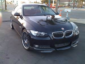 2008 bmw 335i coupe jb3 1 22 1 4 mile drag racing timeslip