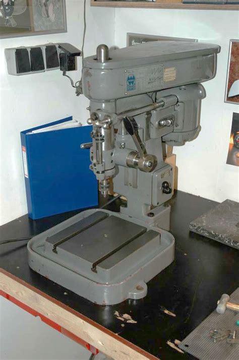 webo drill press metal working  tools drill press