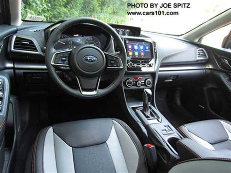 subaru crosstrek interior 2018 subaru crosstrek interior 2018 floors doors interior