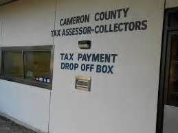 Cameron County Tax Office cameron county tax office at courthouse closed