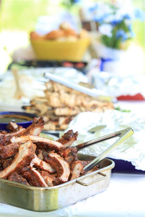 Backyard Bbq Food Ideas Triyae Backyard Engagement Food Ideas Various Design Inspiration For Backyard