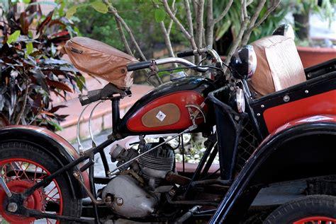 Motorrad Kaufen In Vietnam by Motorrad Oldtimer In Vietnam Bild Foto Von Hans Peter