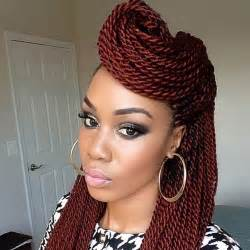 seneglese twist hair styles for spectacular senegalese twist hairstyles hairstyles 2017