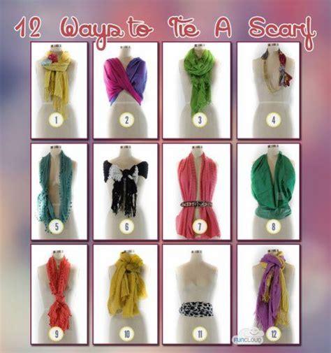 cute ways to wear a scarf with short hair biker cute ways to wear scarves my style pinterest