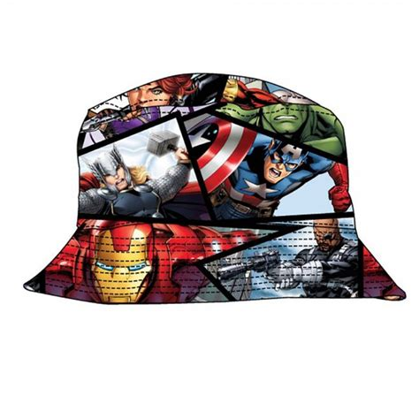 Funko Pop Vynil 9377 marvel sublimated hat headwear by