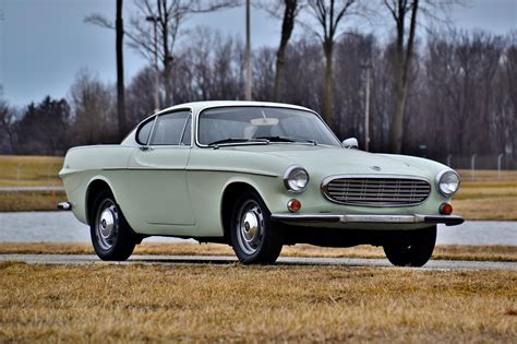 volvo coupe how will the volvo p1800 coup 233 stay