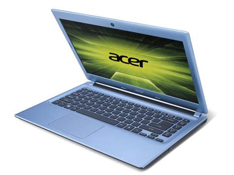 Laptop Acer Slim V5 Spesifikasi Dan Harga Laptop Acer Aspire V5 431 Slim