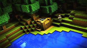 Mine Craft Wall Papers - minecraft desktop backgrounds wallpaper cave