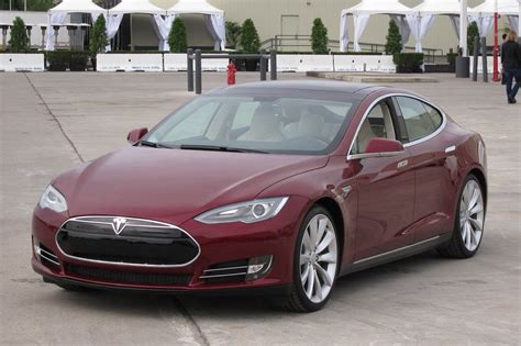 Tesla Mobile Autoblog We Obsessively Cover The Auto Industry
