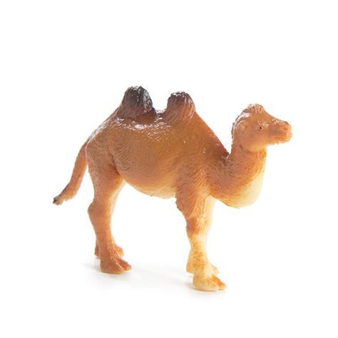 Miniature Camel   Animal Miniatures   Dollhouse Miniatures