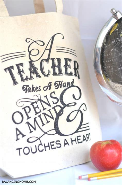 cricut explore teacher appreciation projects 25 handmade gift ideas for teacher appreciation i heart