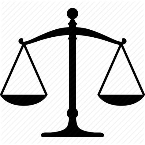 Law Scale PNG Transparent Law Scale.PNG Images.   PlusPNG Law Scale Of Justice