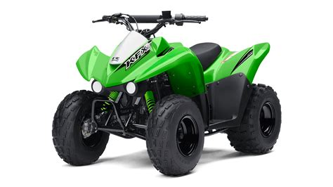 Kawasaki Atv by 2016 Kfx 174 90 Youth Atv By Kawasaki