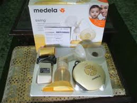 harga pompa asi medela swing pompa asi medela swing electric dan chicco manual breast