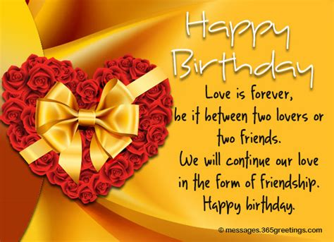 best emotional new year wishes for love birthday wishes for ex boyfriend 365greetings