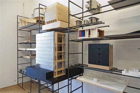 architecture model galleries architecture home penccil architectural models by peter zumthor