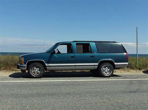 how to sell used cars 1993 chevrolet suburban 2500 on board diagnostic system 1993 chevrolet suburban vin 1gnfk16k3pj304986 autodetective com