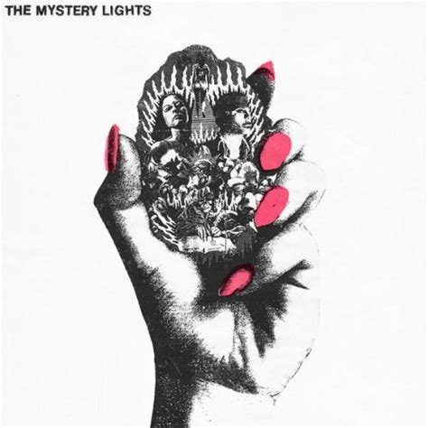 The Mystery Lights the mystery lights the mystery lights reviews album of the year