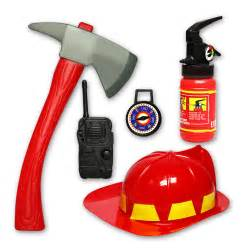 children firefighter toys simulation fire rescue tool toy sets fireman helmet fire