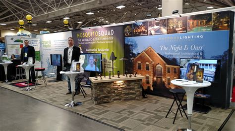 Minnesota Home And Garden Show by Mosquito Squad Of The Cities Invites You To The