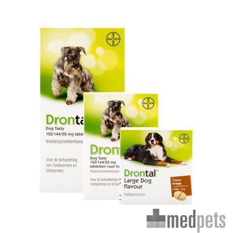 drontal puppy drontal bestellen drontal ontwormingsmiddel voor uw hond