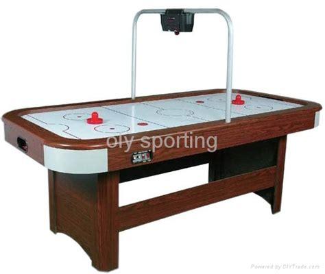 diy air hockey table air hockey table china trading company hockey
