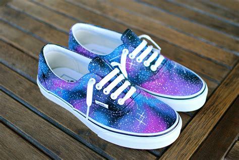 Vans Era Galaxy 1 scarpe vans era galaxy personalizzate