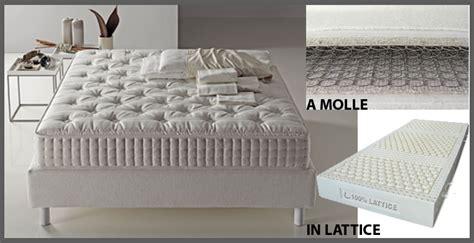 materasso ideale dormire bene come creare il letto ideale