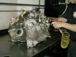 2002 honda accord transmission repair nc