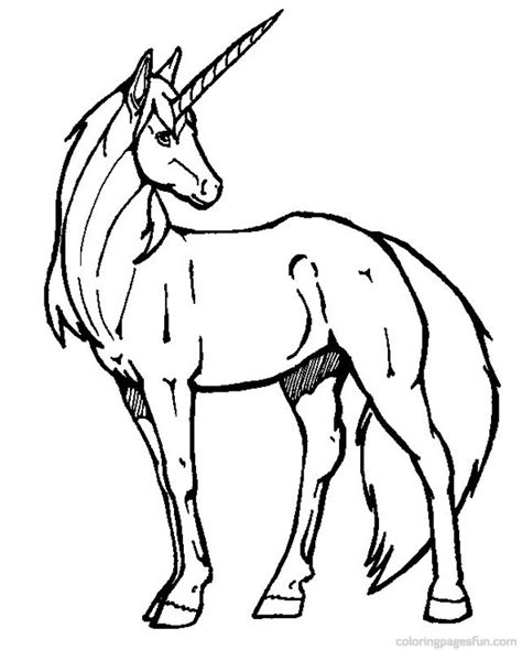 unicorn coloring pages online free rainbow unicorn coloring page clipart panda free