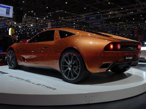 speciale ginevra 2017 lo stand touring 0 100 it