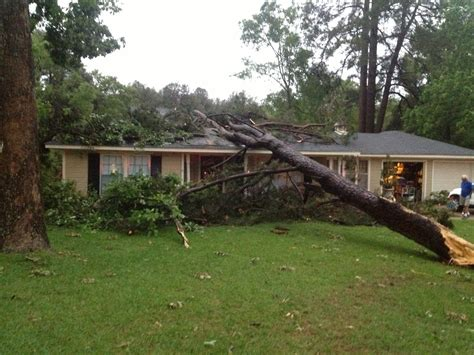 tree fell on house 5 21 13 tree fell into house 3233 green terrace road signal 51 group