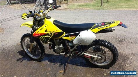 Used Suzuki Drz400 For Sale Suzuki Drz400 For Sale In Australia